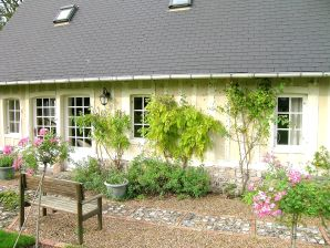 Holiday cottage les Colombages