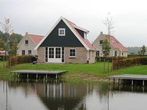 Ferienhaus Lemmer IJsselmeer