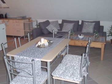 Holiday apartment Gehrke