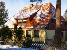 Ferienwohnung Haus Waldeck