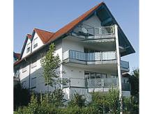 Holiday apartment Pfau