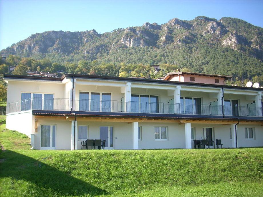 Residenza Villa Maria in Tremosine - Gardasee