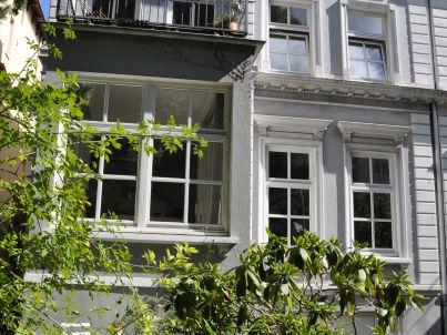 AHOI in charmanter Gründerzeit Stadtvilla