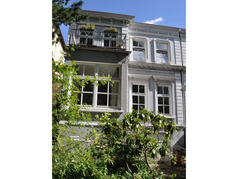 Apartment AHOI in charmanter Gründerzeit Stadtvilla