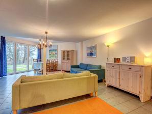 Ferienwohnung Haus am Schmollensee 7a