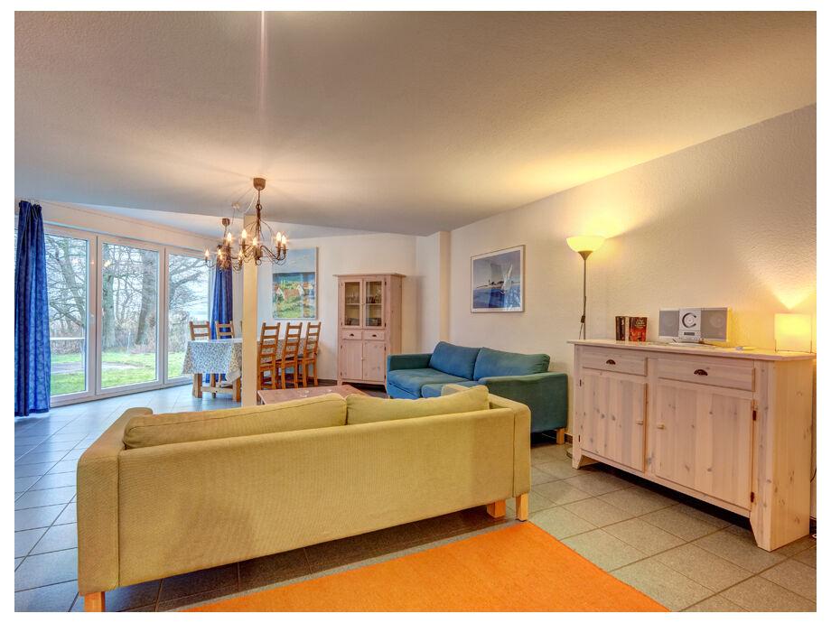 Ausstattung Haus am Schmollensee 7a