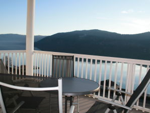 Holiday apartment Seeapartment Millstatt