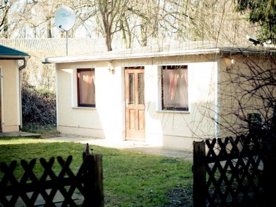 Außenaufnahme Haus Tori (Gartenhaus)