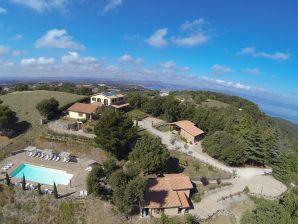 Apartment Agriturismo Montedoro