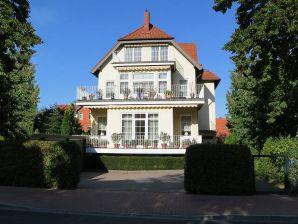 """Holiday apartment Ferienwohnung Brüggemann """"Am Golfplatz"""""""