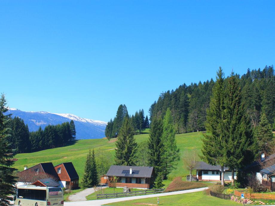 Ferienwohnung Panoramablick Steiermark Salzkammergut