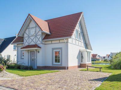 Noordzee Residence Cadzand-Bad