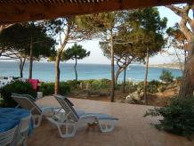Villa Mini-Villa am Sandstrand Sant'Ambroggiu