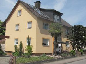 Ferienwohnung im Haus Hanne Rust
