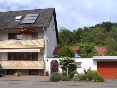 Gästehaus Walzer