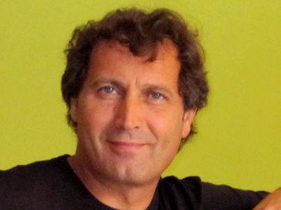 Ihr Gastgeber Massimo Camelli