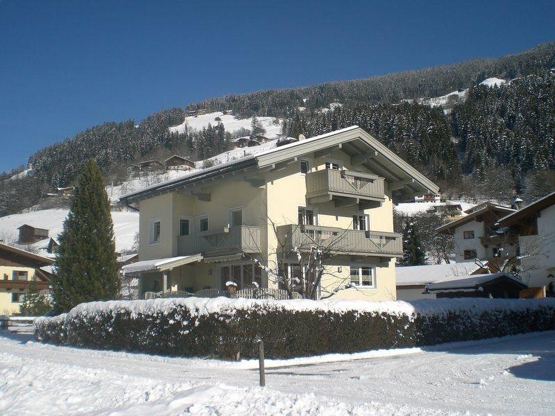 Holiday apartment Kröll
