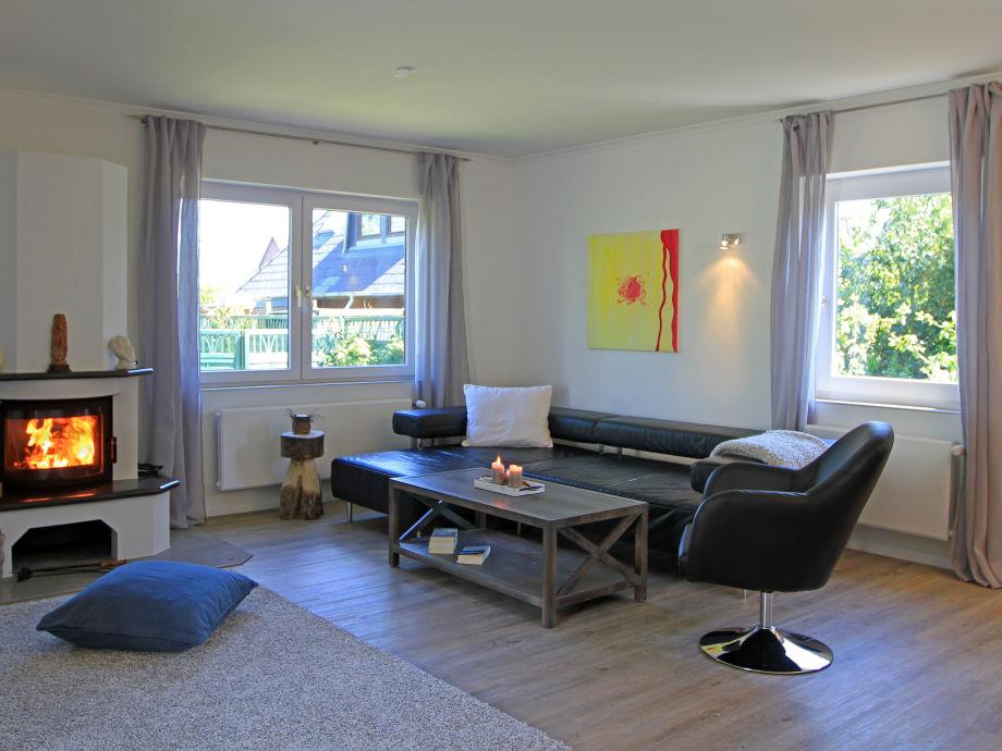 Ferienwohnung Haus Seedeich, Wohnung 1, Westerland, Sylt - Frau Gabi Jacobi
