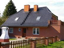Ferienwohnung Haus Zander