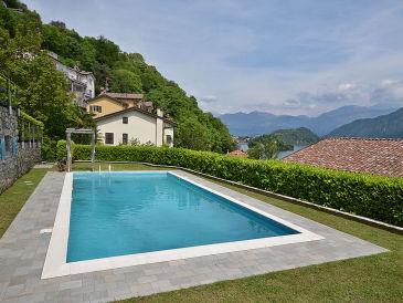 Ferienwohnung Appartment Comacina