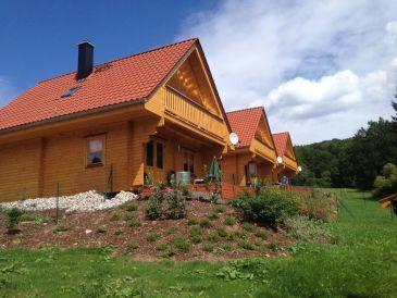 Ferienhaus Blockhaus III