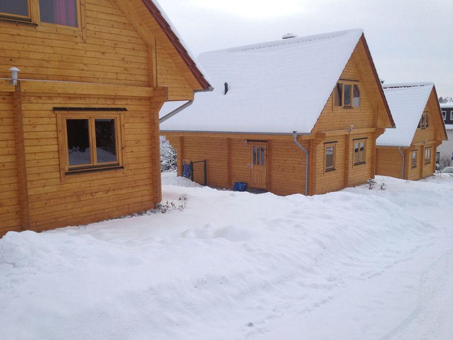 Auch im Winter sehr reizvoll