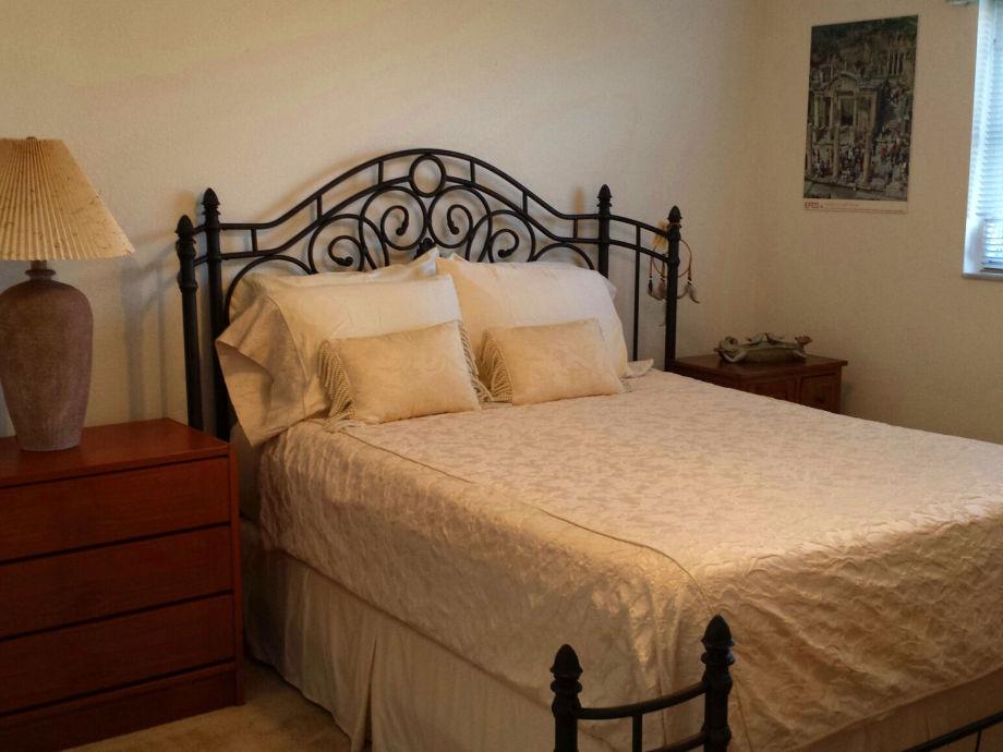 villa barefoot sunsets s d west florida frau christine a schubert. Black Bedroom Furniture Sets. Home Design Ideas