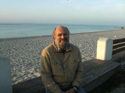 Ihr Gastgeber Rolf Beicher