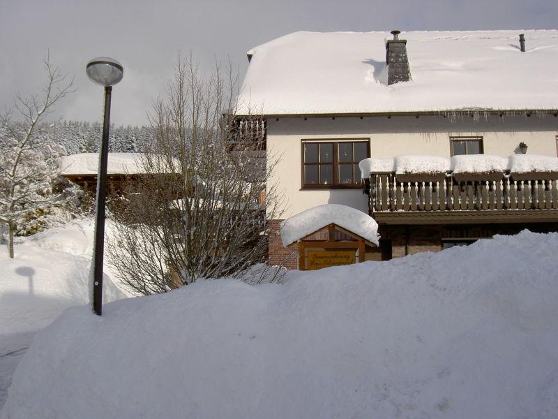 Ferienwohnung Haus Felsengrund