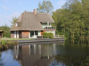 Ferienwohnung River Lodge