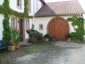 Ferienwohnung Haus Bedhard