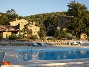 Casale San Giovanni - Ferienwohnung ca. 10km vom Meer