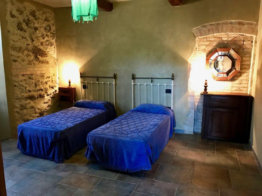 Casale San Giovanni - Ferienwohnung ca. 10km vom Meer, Toskana bei ...