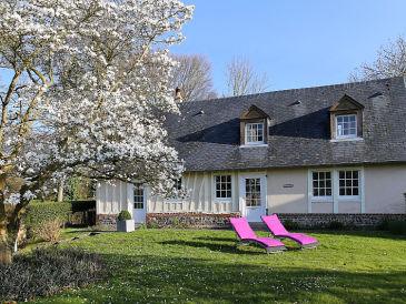 Cottage la Grange des Colombages