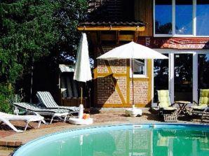 Ferienwohnung im Landhaus Kratel