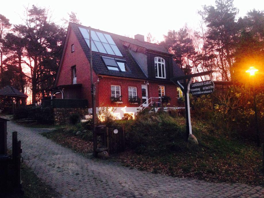 Landhaus Carat
