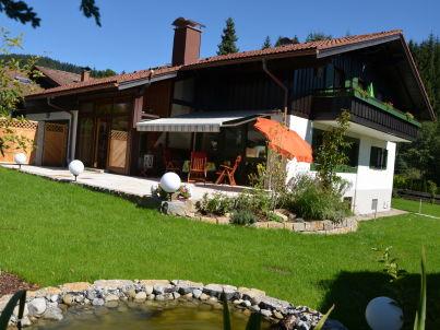 Haus Allgäugrün