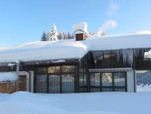 Ferienhaus Haus Allgäugrün