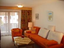 Ferienwohnung Typ 2 | Gästehaus zur Färbe