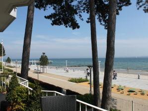 Ferienwohnung Am Strand II
