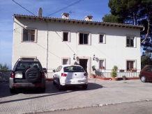 Apartment Sonniges Apartment mit Meerblick, Pool, WLAN, SAT-TV, Terasse