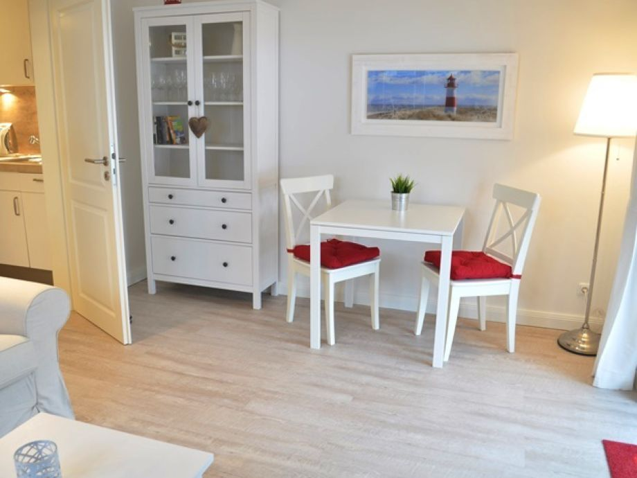 ferienwohnung 7 kiarwai 4b sylt firma gb sylt gmbh. Black Bedroom Furniture Sets. Home Design Ideas