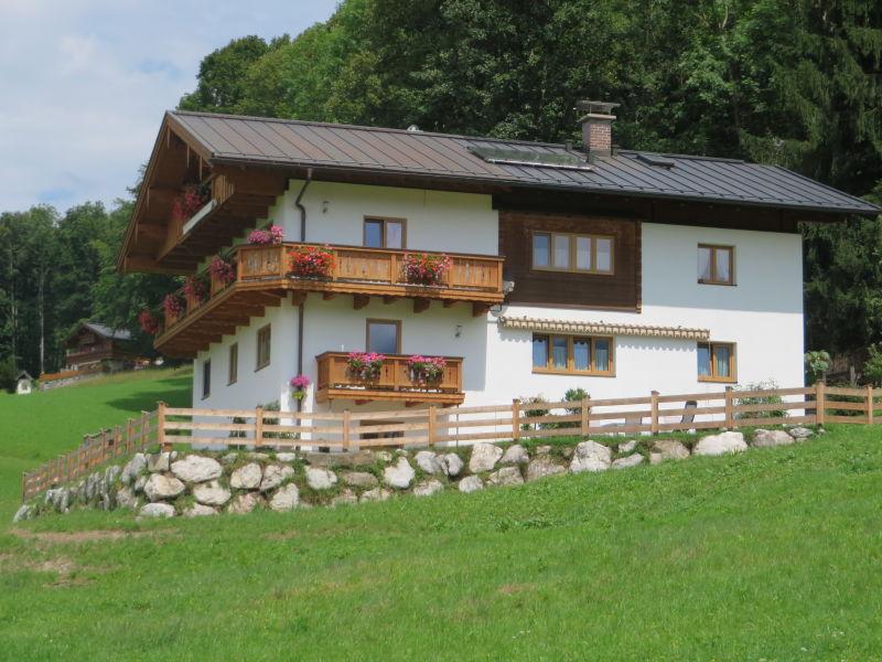 Ferienwohnung Sulzbergeck