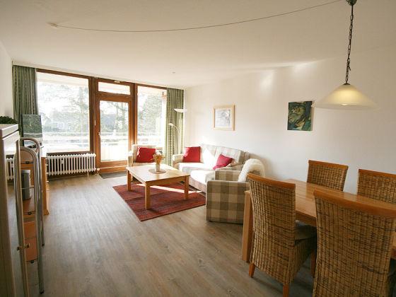 Ferienwohnung 23 im Haus Belvedere Grömitz Ostsee