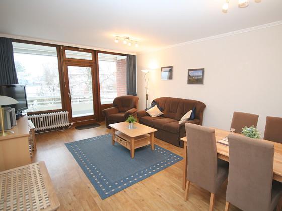 Ferienwohnung 28 im Haus Belvedere Grömitz Ostsee