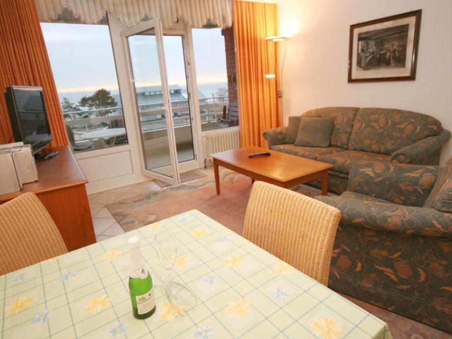 Ferienwohnung 68 im Haus Belvedere Ostsee Grömitz
