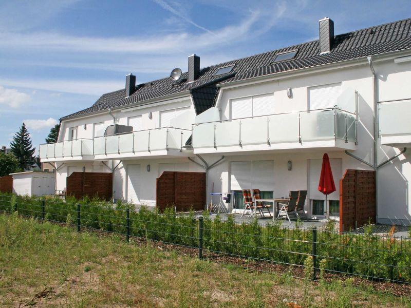 Ferienwohnungen & Ferienhäuser für 2 Personen in Thiessow