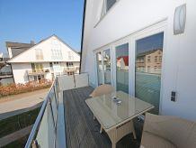 Ferienwohnung A.01 Haus Sanddorn Whg. 5 mit 2 Balkone