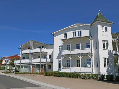 A.01 Villa Vineta Whg. 14 Meerblick mit Südbalkon
