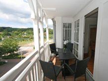 Ferienwohnung in Ferienwohnpark | F.01 Seepark Sellin - Haus Altensien Whg. 465 mit Balkon